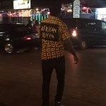 Foto de African Queen Restaurant