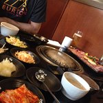Photo de Chosun Korean Bbq