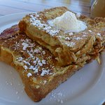 Hawaiian Bread French Toast