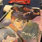 Photo of Matisse