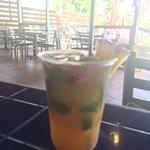 Φωτογραφία: Mahi Mahi Restaurant and Bar