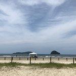 Ubatumirim Beach의 사진
