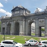 Madrid City Tour照片