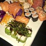 ภาพถ่ายของ Alegro Sushi Pizza bar
