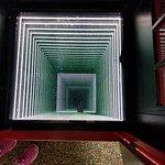 Puzzling World Foto