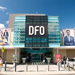 DFO - Direct Factory Outlet照片