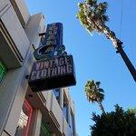 Hollywood Walk of Fame Foto