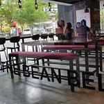 ภาพถ่ายของ The Bean Belt Coffee