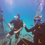 Foto de Oahu Diving
