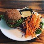 Foto de Ethos Vegetarian Restaurant