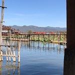 Φωτογραφία: Inle Lake