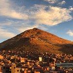 Foto de Cerro Rico