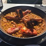 Foto de Restaurante La Murciana