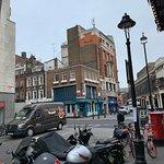 coventgarden.london by WebshopCompany ltd. uk.