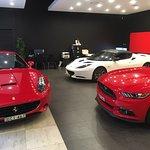 Photo de Sports Car World