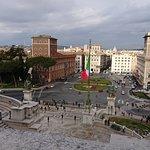 Φωτογραφία: Complesso del Vittoriano