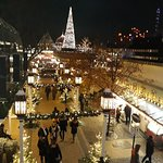 Photo of Tivoli Gardens