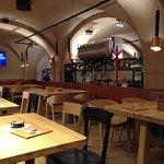 Foto di Original pub Budvarka