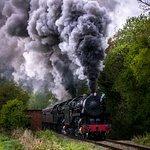 Churnet Valley Railway Foto