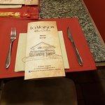 La Maison Ristorante Pizzeria Foto