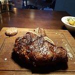 Bilde fra BEEF meat & wine