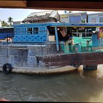 Cai Be Floating Market의 사진