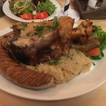 Photo of Restaurant Gaststatte Lederer