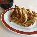 Zdjęcie Fukuna Dumplings