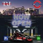 Now open at Taj Mall !