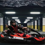 Indoor Karting by Manja International Circuit.  Now open at Taj Mall!  For kids & adults. For more info 0790999777.