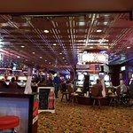 Inside the El Cortez Casino