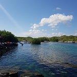 Photo de Yal-ku Lagoon