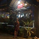 Jungle Kitchenの写真