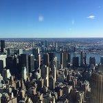 Empire State Building Foto