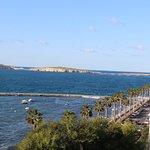 Foto Golden Sands Beach