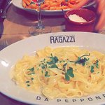 ภาพถ่ายของ Ragazzi da Peppone