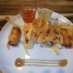 Foto de Bon Appetit Bistro