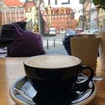 Photo of Kofeina By Incognito