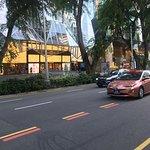 Foto de Orchard Road