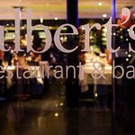 Photo de Albert's Restaurant & Bar