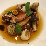 Photo of Ricard Camarena Restaurant
