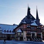 Marktblick Restaurant & Cafe` Foto
