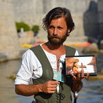 The ultimate Dubrovnik Game of Thrones Walking tour.