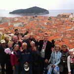 Our Dubrovnik Walking tour is suitable for guests of all ages!