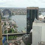 Photo of Sydney Harbour Bridge