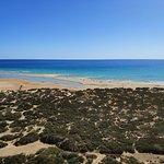La Playa de Sotavento