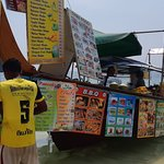 Foto de Praia  Phra Nang