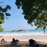 Photo de Mirissa Beach