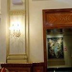 Foto van Cafe Imperial Wien