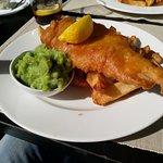Bilde fra Devon Restaurant & Bar
